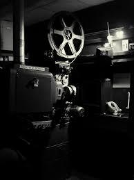projector cinema