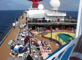 carnival pride cruises