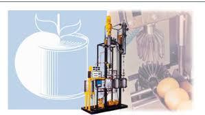 food technology equipment