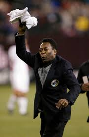 pele soccer player pictures
