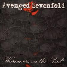 avenged sevenfold single