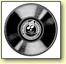disc record