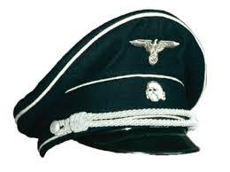 german military cap