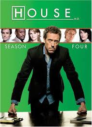 house 4 dvd