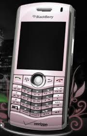 blackberry pearl pink