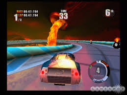 hot wheels playstation 2
