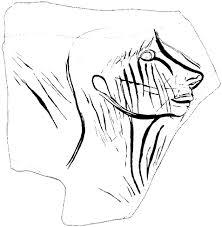 lussac carvings