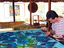 art batiks