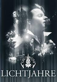 lacrimosa dvd