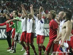 czech soccer team