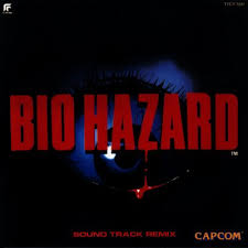 biohazard soundtracks