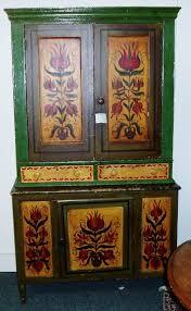 dutch cupboard