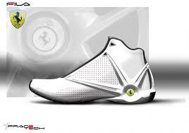 concepts shoe