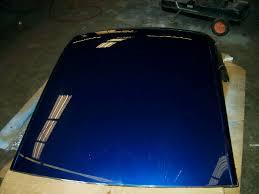 avus blue