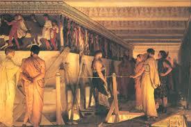 history ancient greek