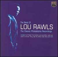 the best of lou rawls