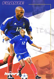 thierry henry posters