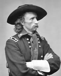 george armstrong custer photos