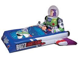 buzz lightyear beds