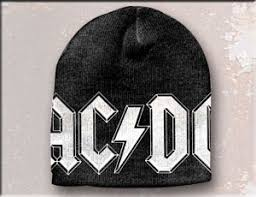 acdc hats