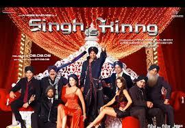 singh is king cast