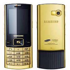 samsung mobile d780