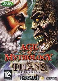 age of empires titans