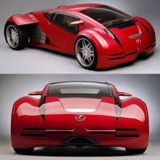 cool futuristic cars