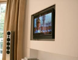 plasma wall tv