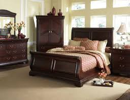 broyhill bed