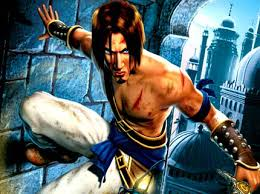 prince of persia movies