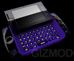 new qwerty keyboard phones