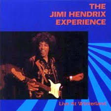 Jimi Hendrix - Live At Winterland