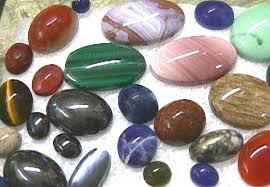 gemstones rocks