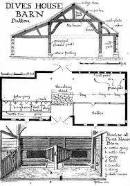 house barns