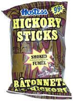 hickory sticks