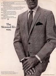 60s mens suit