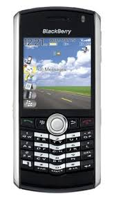 black berry 8100 pearl