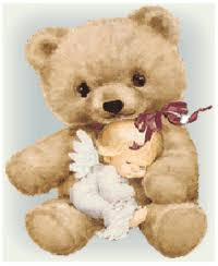 angel teddies