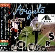 The Cribs - Arigato Cockers
