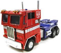 optimus prime takara