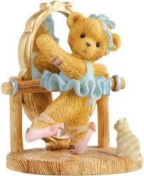 cherish teddy