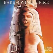 Earth, Wind & Fire - Evolution Orange