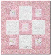 girl quilt pattern