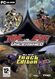 atv computer games