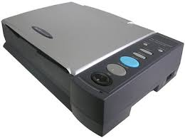 optical character recognition scanners