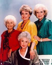 golden girls picture