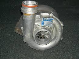 k27 turbocharger