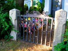 barbie garden