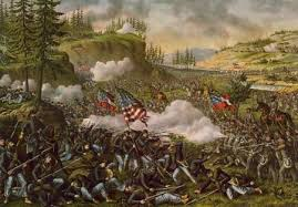 civil war chickamauga